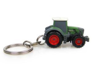 Llavero tractor FENDT 828 Vario