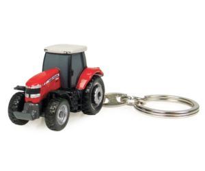 Llavero tractor MASSEY FERGUSON 7624