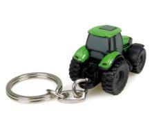 LLavero tractor DEUTZ-FAHR Agrotron TTV 7250 - Ítem2
