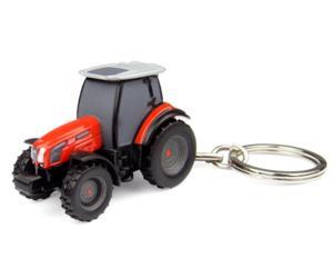 Llavero tractor SAME Virtus