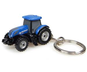 Llavero tractor NEW HOLLAND T7.225 Universal Hobbies UH5812