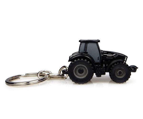 Llavero tractor DEUTZ-FAHR Agrotron 7250 TTV Warrior Universal Hobbies UH5820 - Ítem1