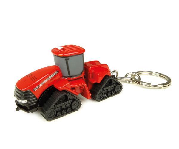 Llavero tractor CASE IH Quadtrac 620 Universal Hobbies UH5825