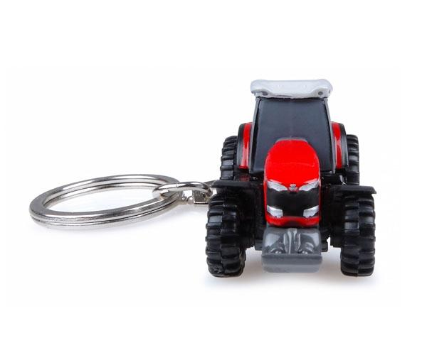 Llavero tractor MASSEY FERGUSON 8737 Universal Hobbies UH5827 - Ítem2
