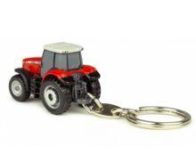 Llavero tractor MASSEY FERGUSON 7726 Universal Hobbies UH5828 - Ítem1