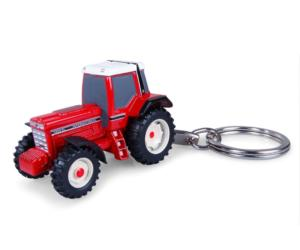 UNIVERSAL HOBBIES Llavero tractor INTERNATIONAL 1455 XL UH5836