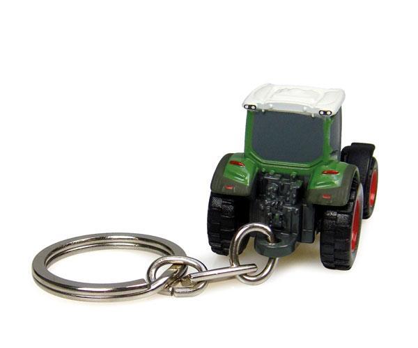 Llavero tractor FENDT 516 New Nature Green Universal Hobbies UH5837 - Ítem2