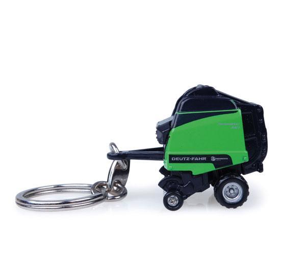Llavero empacadora DEUTZ-FAHR Varimaster 660 - Ítem2