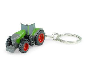 UNIVERSAL HOBBIES Llavero tractor FENDT 1050