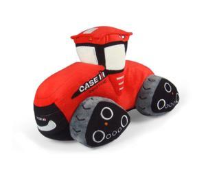 Peluche tractor CASE IH Quadtrac