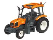 Réplica tractor RENAULT Ergos 100