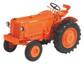 Réplica tractor RENAULT 3042