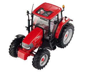 Réplica tractor McCORMICK MC115