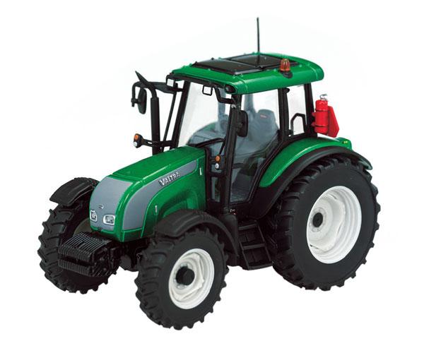 Réplica tractor VALTRA serie C