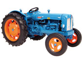 Réplica tractor FORDSON Power Major