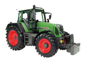 Réplica tractor FENDT 820 Vario TMS