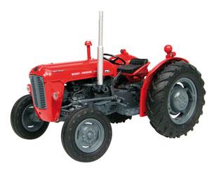 Réplica tractor MASSEY FERGUSON 35X