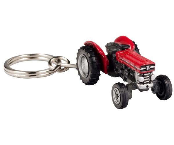Llavero tractor MASSEY FERGUSON MF135