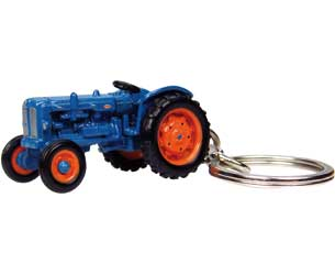 Llavero tractor FORDSON Power Major