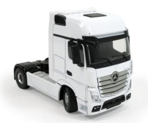Miniatura camion MERCEDES BENZ Actros MP4 Gigaspace