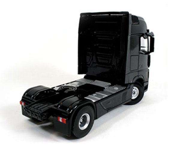 Miniatura camion MERCEDES BENZ Actros MP4 Gigaspace 4x2 - Ítem1