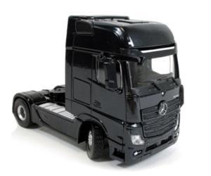 Miniatura camion MERCEDES BENZ Actros MP4 Gigaspace 4x2