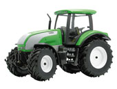 Miniatura tractor VALTRA serie S