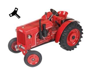 Tractor de cuerda FAHR F22