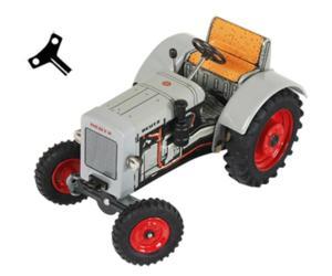 Tractor de cuerda DEUTZ F2M 315