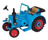 Tractor a cuerda EILBULLDOG HR7 Kovap 0365