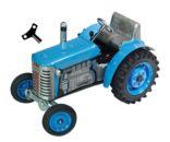 Tractor a cuerda ZETOR azul Kovap 0380
