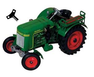 Tractor de cuerda FENDT Favorit 20