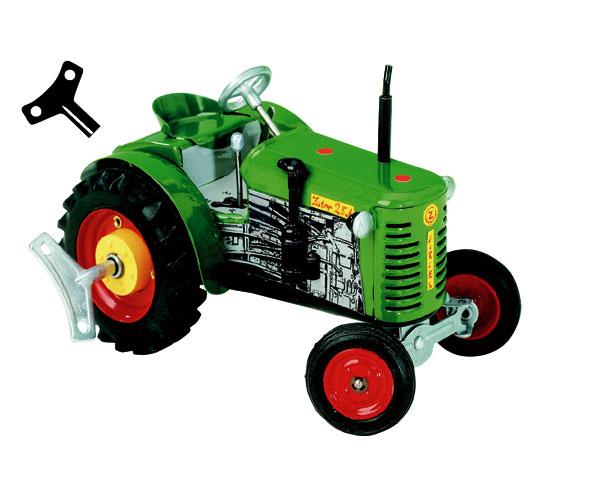 Tractor de cuerda ZETOR 25 A