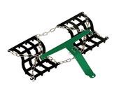 Rastra para tractores de cuerda