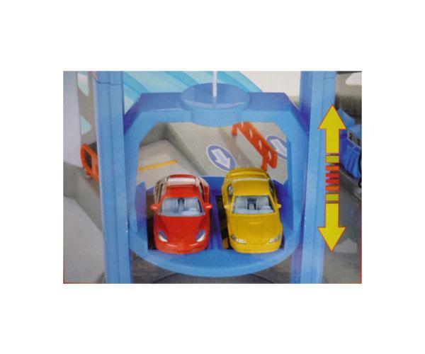 Parking juguete 3 pisos BOSCH Klein 2811 - Ítem2