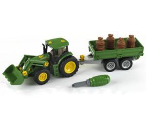 Tractor de juguete JOHN DEERE klein 3905