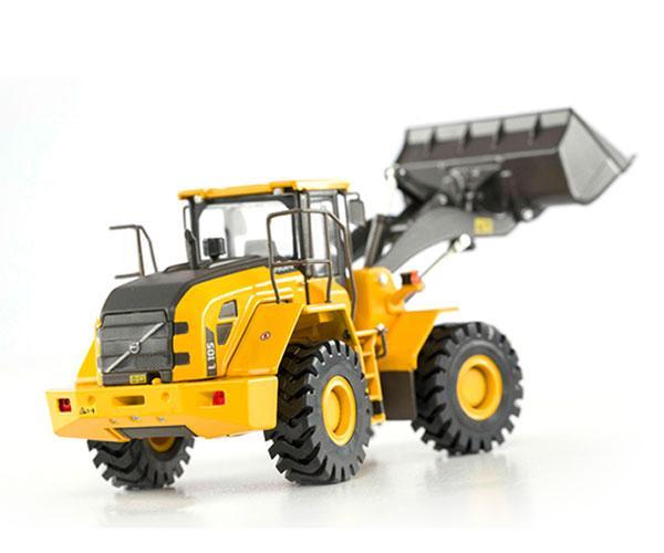 Miniatura cargadora VOLVO L105 - Ítem2