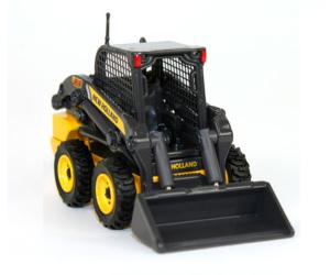 Miniatura minicargadora NEW HOLLAND L218