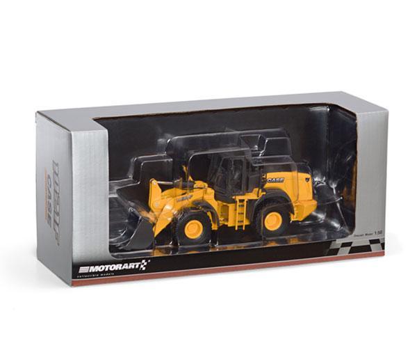 Miniatura cargadora CASE 1201F Motorart 13798 - Ítem3