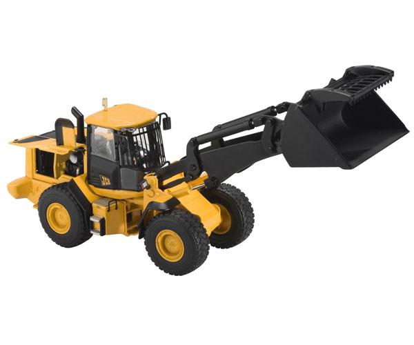 Miniatura cargadora JCB 456
