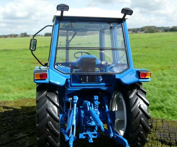 Replica tractor FORD 7610 4WD - Ítem5