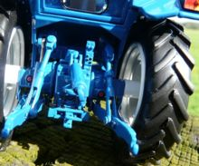 Replica tractor FORD 7610 4WD - Ítem6