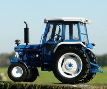 Replica tractor FORD 7610 Gen2, 2WD - Ítem1