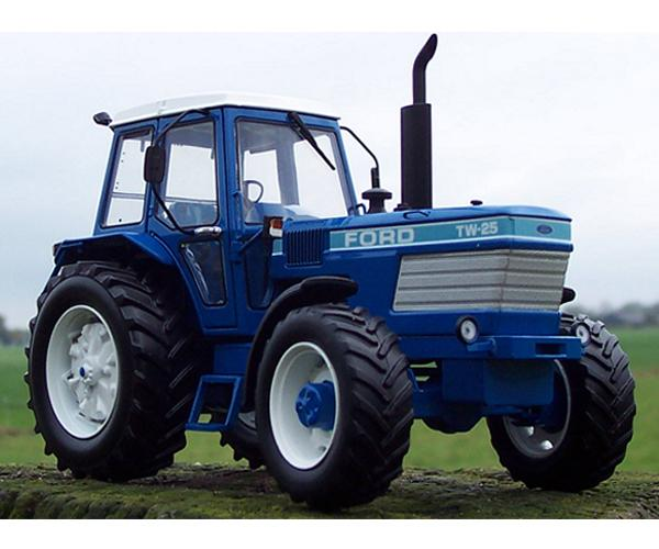 Replica tractor FORD TW 25 Gen 1
