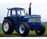 Replica tractor FORD TW 25 Gen 1