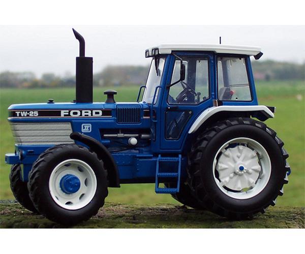 Replica tractor FORD TW25 Gen.2 - Ítem1