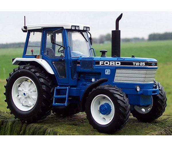 Replica tractor FORD TW25 Gen.2