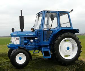 Replica tractor FORD 5610 Gen1, 2WD