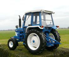 Replica tractor FORD 5610 Gen2 2WD - Ítem1
