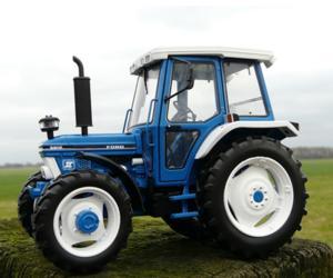 Replica tractor FORD 5610 Gen 2, 4WD